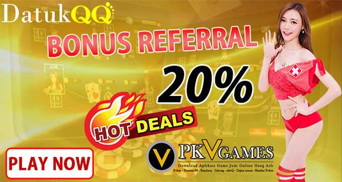 Situs Judi QQ Poker Online Terpercaya 2020