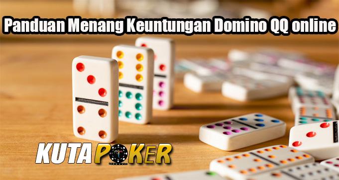 Panduan Menang Keuntungan Domino Q online